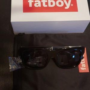 fatboy Uniek Sunglasses (black)